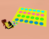 Twister+PartyGame