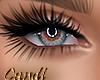 Hazel W Blue Eyes