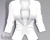! L! White Jacket