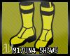 M17UN4 5H3W5