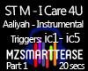 ST M I Care 4 U PART 1