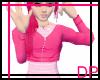 [DP] Pink Waistcoat