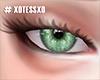 T💜S_Pop Green Eyes