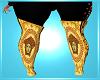 Versace onthefloor Boots