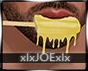 Yellow Popsicle