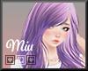 ❤ Lavender Esadola