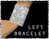 Bling Bracelet Left