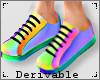 DRV Shoes