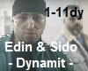 Edin & Sido - Dynamit