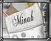 |LZ|Minah's Stocking