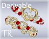 ~TR~Derivable bracelet 3