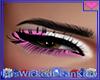 Eye Shadow Lipstick Pink