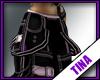 [T] Tripp pants white