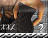 Lil Black Dress | XXL