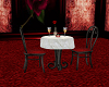 Valentine Table for 2
