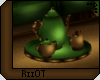 !R; Steampunk Teapot