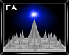 (FA)LightFortress Blue