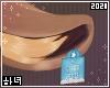 Choco | Ears