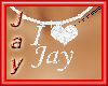 !J1 I e Jay Necklace