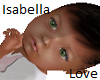 Love. Isabella 2poseHold