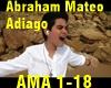 Abraham Mateo Adiago