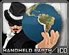 ICO Handheld Earth M