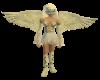 Gia Earth goddess