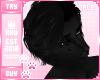 . Siyah | Hair