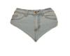 Jean Booty Shorts xxl