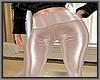 Creamy Satin Pants