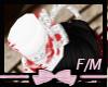 Guro Darling Hat