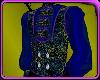 Vested Poet Shirt II