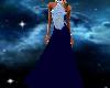 Jody Blue Gown