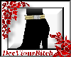 DiamondBOOT ANKLET-R