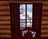 Winter Lodge Curtains