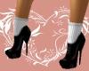 !CB-Lady Mobster Heels