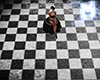 ♚ Vintage Chess Ground