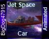 [BD] Jet Space Car
