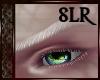[SLR] Eyes bluegreen *M*