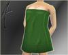 Green Towel Wrap