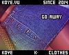 |< Go Away! Skirt V2!