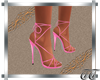 Belinda Pink Sandals