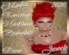 !a DRV Rosa Jewels