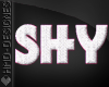 [H] Shyelisa