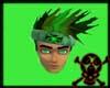 Toxic Green Kakashi