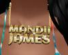 69-Mandii James Custom