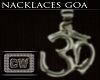 .cw. goa necklaces