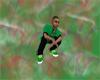(RK) Chubz Green