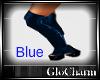 Glo* ElisaBoots~Blue