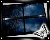 !! Witchy Rain Window 2